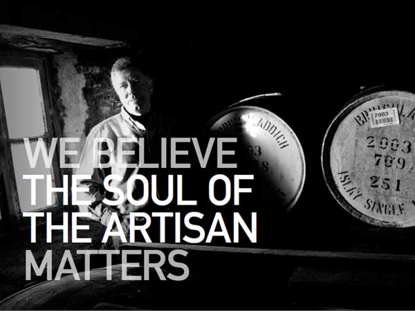 Soul of the Artisan Matters1.0