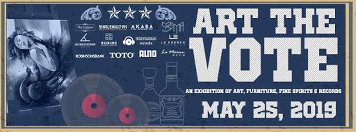 art-the-vote
